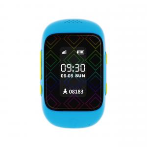 Relógio Localizador GPS de...